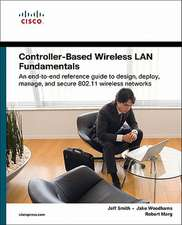 Controller-Based Wireless LAN Fundamentals:  Quality of Service in Campus Networks