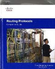 Routing Protocols Companion Guide & Valuepack