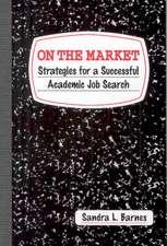 Barnes, S:  On the Market