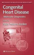 Congenital Heart Disease: Molecular Diagnostics