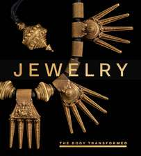 Jewelry – The Body Transformed