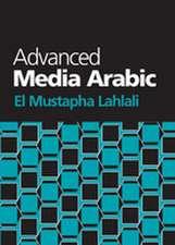 Advanced Media Arabic