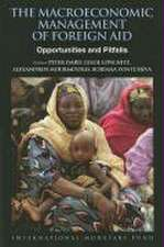 The Macroeconomic Management of Foreign Aid
