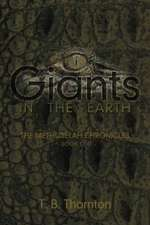 Giants in the Earth