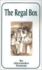The Regal Box