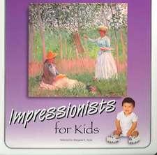 Impressionists For Kids