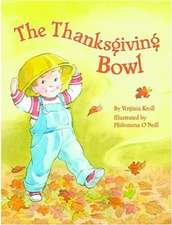 Thanksgiving Bowl, The