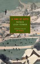 A Time of Gifts