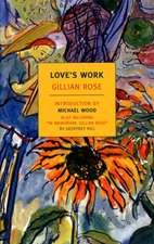 Love's Work