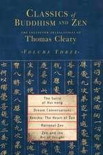 The Sutra of Hui-Neng, Dream Conversations, Kensho:  The Heart of Zen, Rational Zen, Zen and the Art of Insight