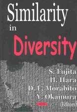 Similarity in Diversity