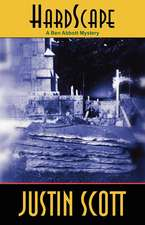Hardscape:  A Ben Abbott Mystery