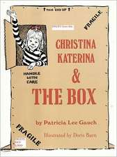 Christina Katerina & the Box:  Poems for Everyone