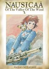 Nausicaä of the Valley of the Wind, Vol. 2