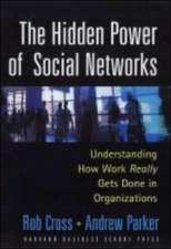 Hidden Power of Social Networks
