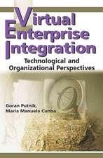 Virtual Enterprise Integration