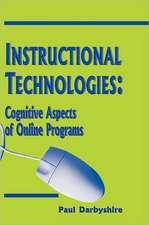 Instructional Technologies
