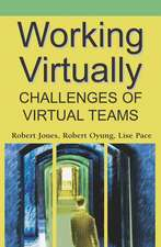 Working Virtually
