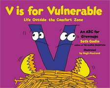 V Is For Vulnerable