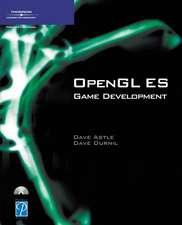 Opengl-Es Game Development