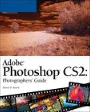 Busch: Photoshop CS X Photographer's Guide
