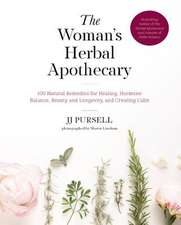 Woman's Herbal Apothecary