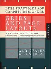 Best Practices for Graphic Designers:  An Essential Guideline for Understanding & Applying Page Design Principles