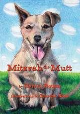 Mitzvah the Mutt