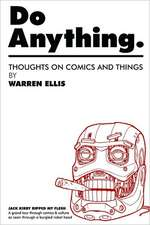Do Anything Volume 1