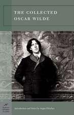 Collected Oscar Wilde