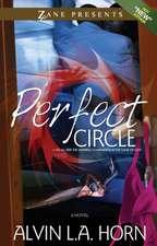 Perfect Circle: A Novel
