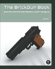 The Brickgun Book