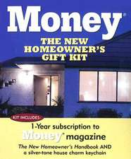 Money:  The New Homeowner's Gift Kit [With Gift Subscription VoucherWith Spinning House Key Chain]