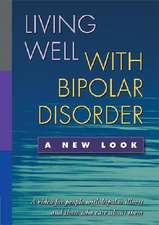 Living Well with Bipolar Disorder