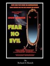 The Rakashi File:  Fear No Evil