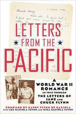 Letters from the Pacific:  A World War II Romance