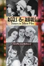 Reels & Rivals: Sisters in Silent Films