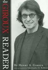 The Giroux Reader