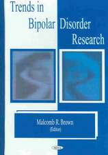 Trends in Bipolar Disorder Research