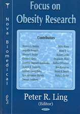 Focus on Obesity Research
