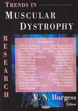 Trends in Muscular Dystrophy Research