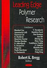 Leading Edge Polymer Research