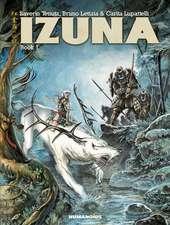 Izuna Vol.1: Oversized Deluxe