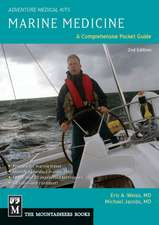 Marine Medicine:  A Comprehensive Guide