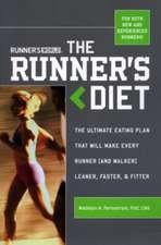 The Runner's Diet