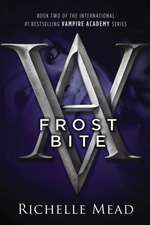 Frostbite:  The AAA Petbook