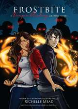 Frostbite: A Vampire Academy Graphic Novel