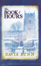 The Book of Hours: Hardcover edition features newly revised content