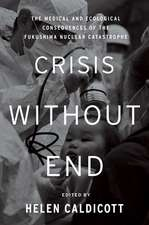 Crisis Without End
