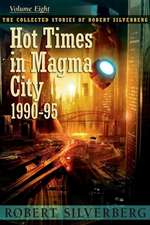 Hot Times in Magma City